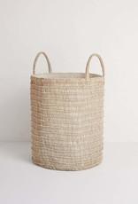 Laundry Basket - natural