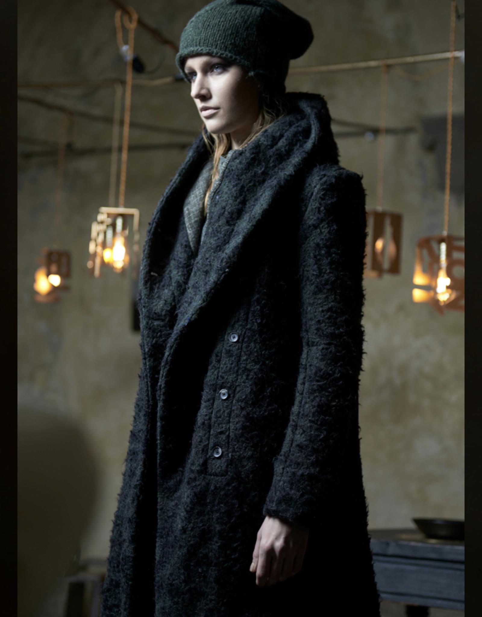 Felted Coat