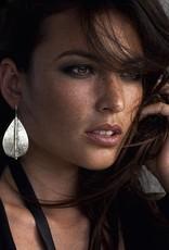 EWA Tribal Jewelry - Abelam Earrings