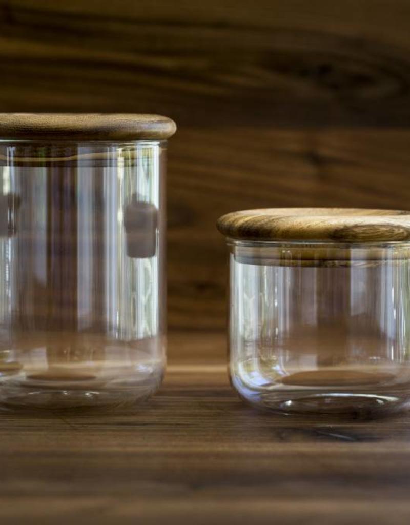 Kinto  BAUM NEU Glass Container