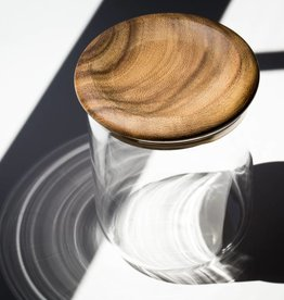 Kinto BAUM NEU Glass Canister 800ml
