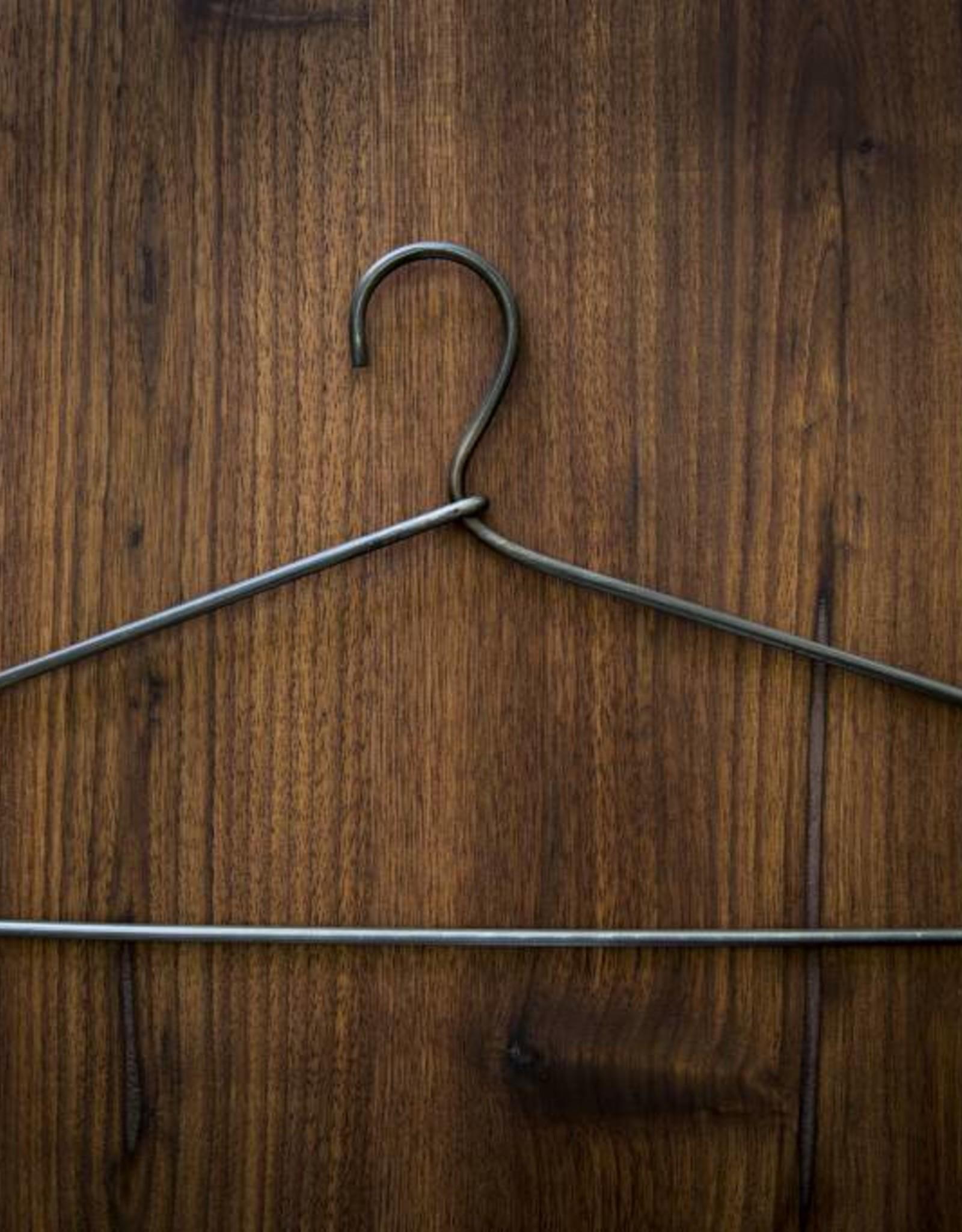 Artisan Wire Hangers