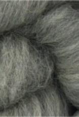 Maddalena Forcella Medium Natural Gray Shawl