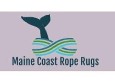 Maine Coast Rope Rugs