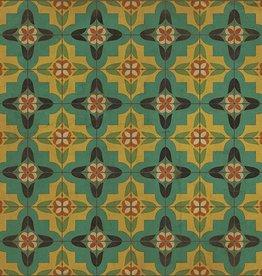 Ballyhoo Square 36x36