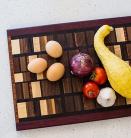 Server/Cutting Board #1