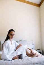 Linge Particulier Kimono Robe