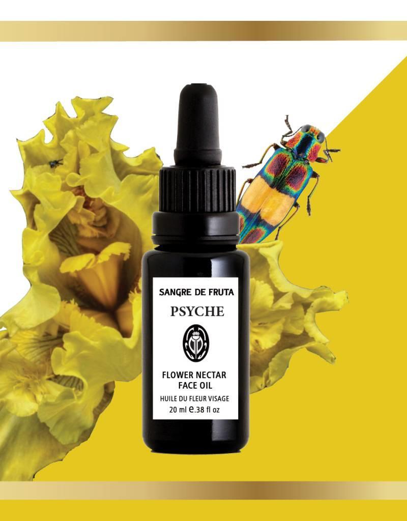 Sangre de Fruta Psyche - Face Oil