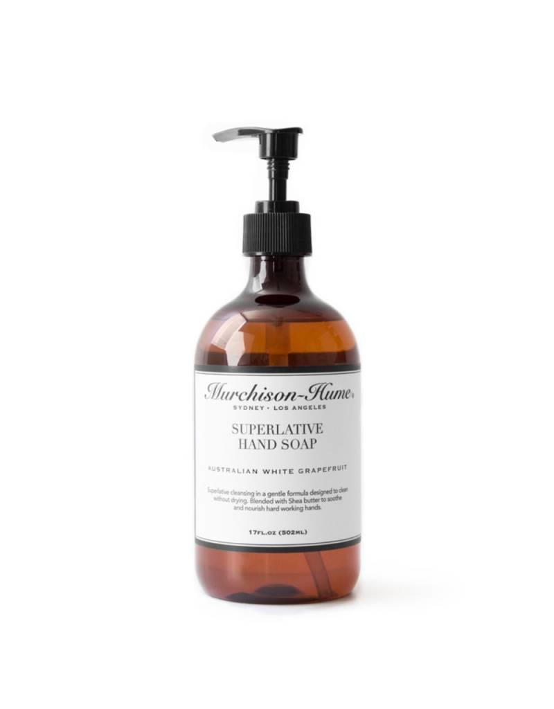 Murchison-Hume  Hand Soap