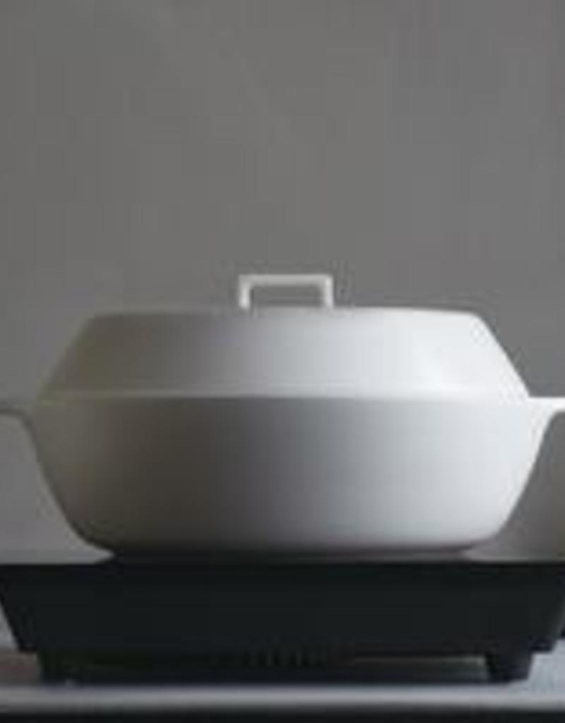 Kinto Donabe traditional clay pot