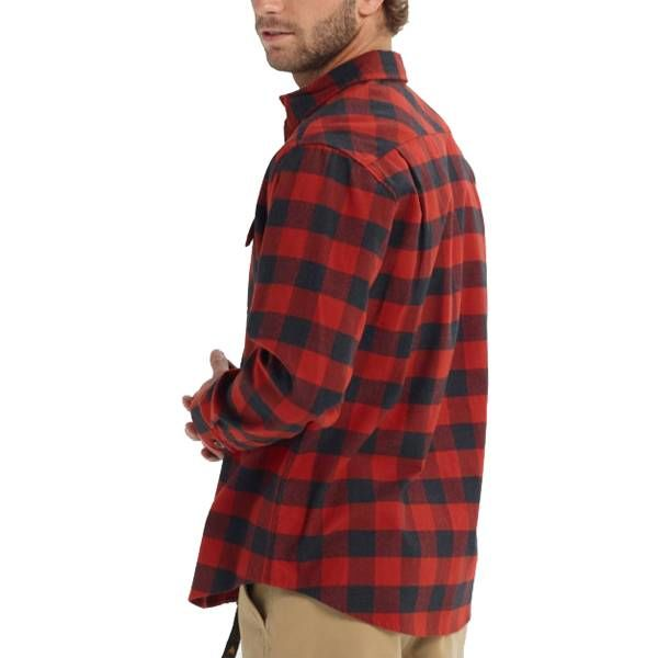 Burton Burton Men's Brighton Flannel