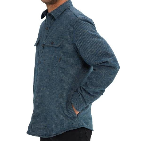 Burton Burton Men's Brighton Insulated Flannel