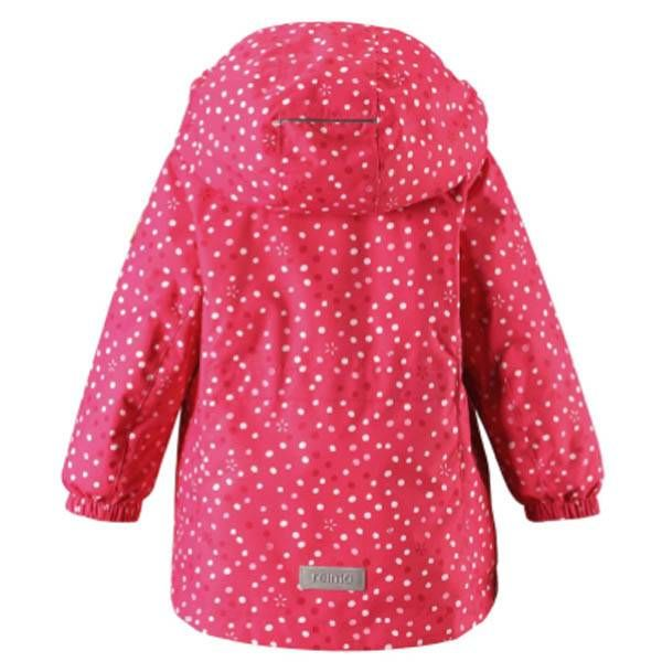 Reima Reima Girls Ohra Winter Jacket