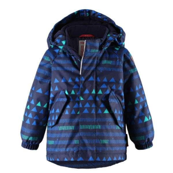 Reima Reima Boys Olki Winter Jacket