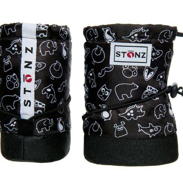 Stonz Stonz Baby Booties