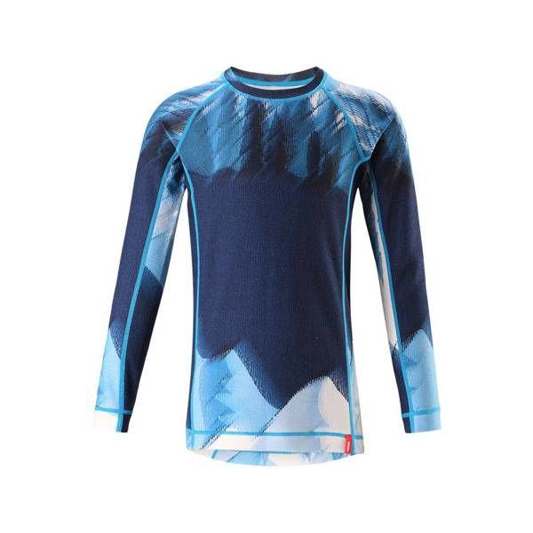 Reima Reima Kids Lhotse Wool Baselayer