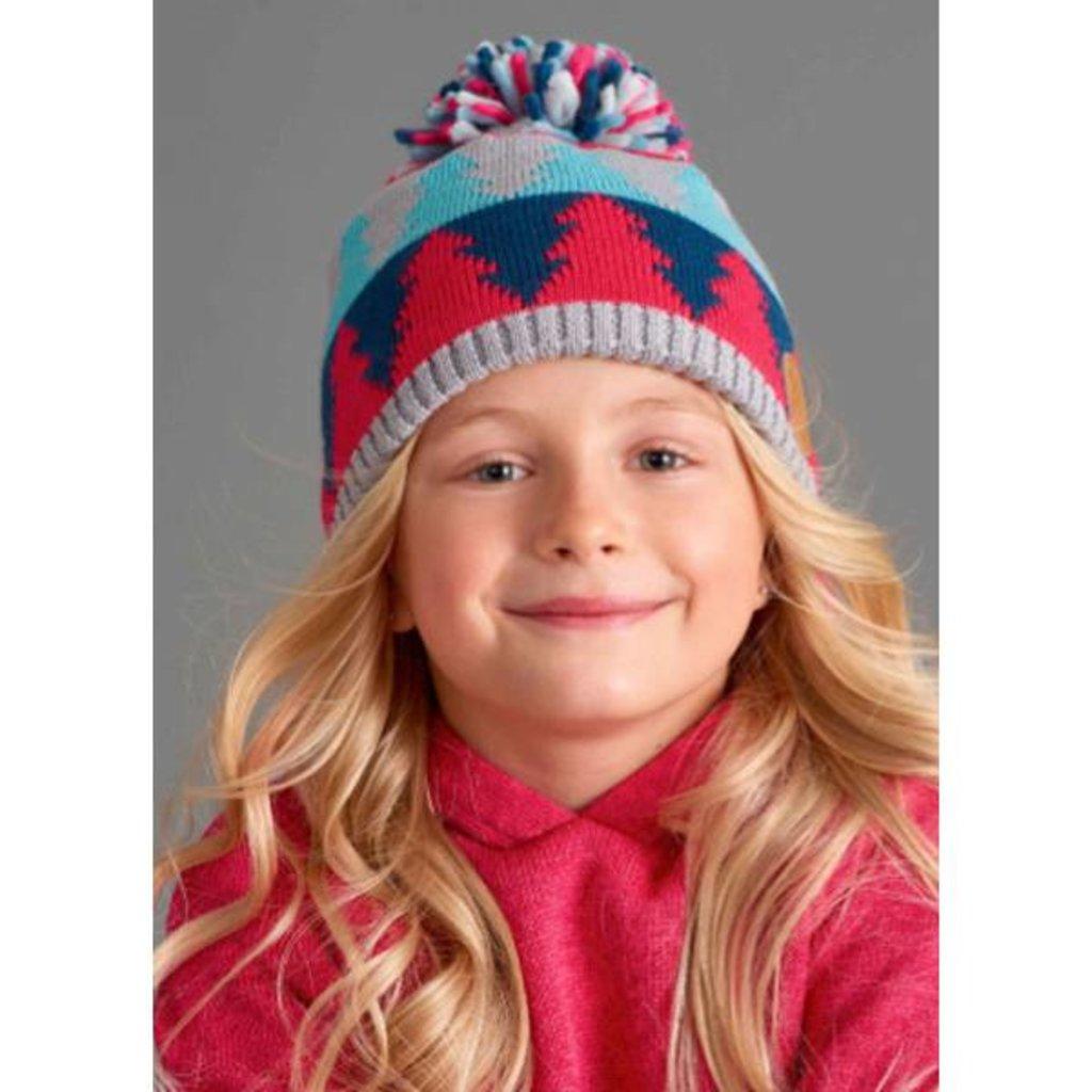 Reima Reima Kids Snowbear Hat