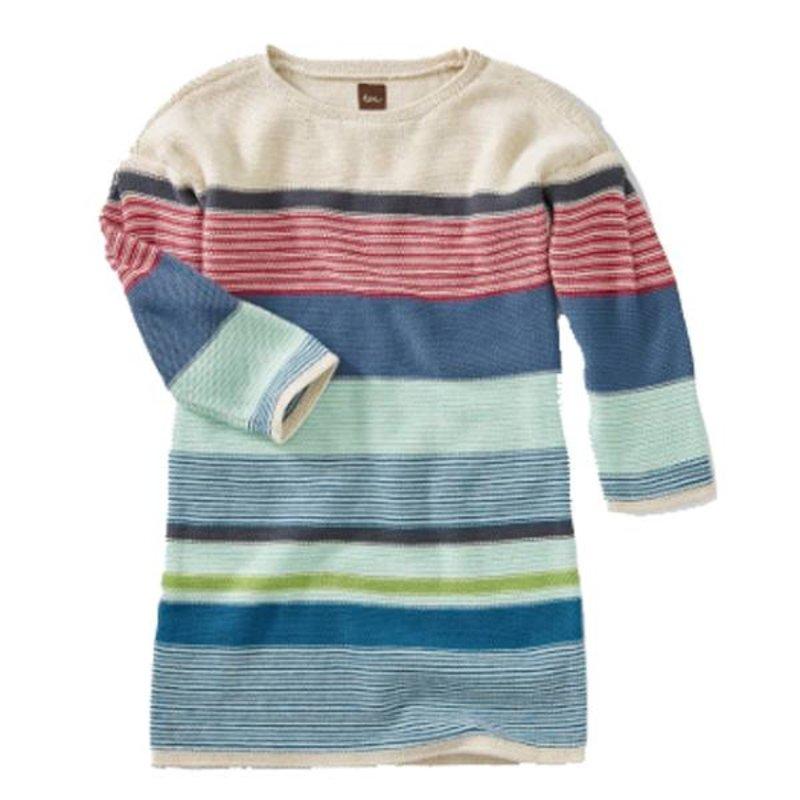 Tea Collection Tea Girls Sweater Dress