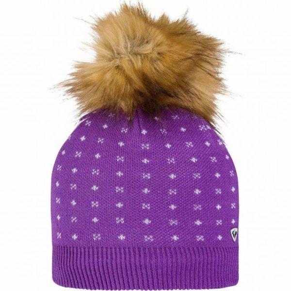 Rossignol Rossignol L3 JR MYLA FUR Hat