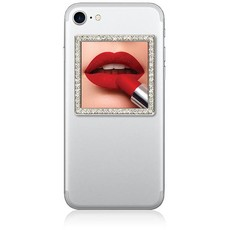 iDecoz iDecoz Crystal Phone Mirrors