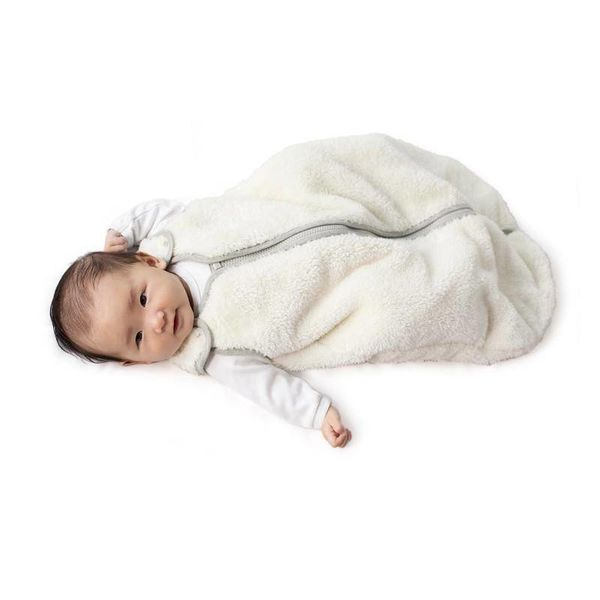 Baby Deedee Baby DeeDee Sleep Nest Teddy Sleeping Bag