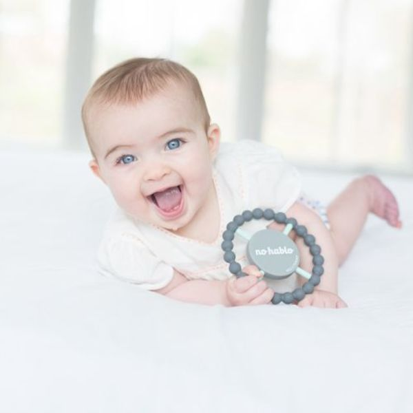 Bella Tunno Bella Tunno Baby Teether Ring