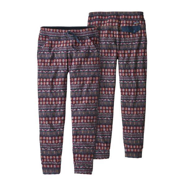 Patagonia Patagonia Womens Snap-T Fleece Pants