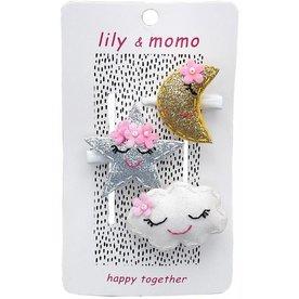 Lily & Momo Lily & Momo Hair Clips