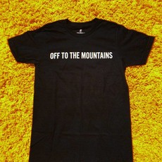 Redwolf Redwolf Off to the Mountains Tee