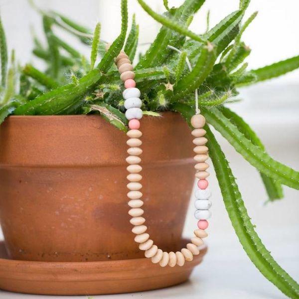 Bella Tunno Bella Tunno Teething Necklaces