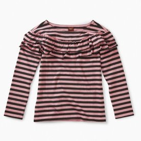Tea Collection Tea Striped Top