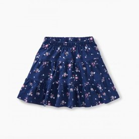 Tea Collection Tea Floral Skirt