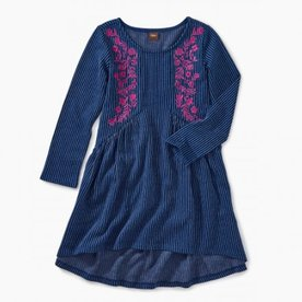 Tea Collection Tea Hi-Lo Dress