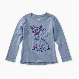Tea Collection Tea Jackalope Tee