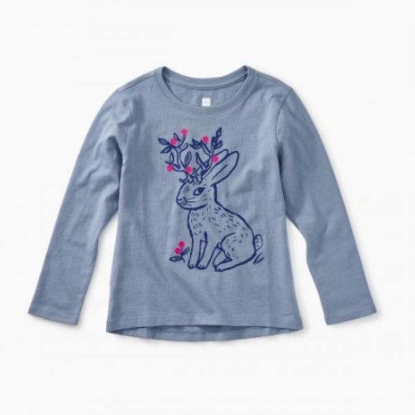 Tea Collection Tea Collection Jackalope Tee