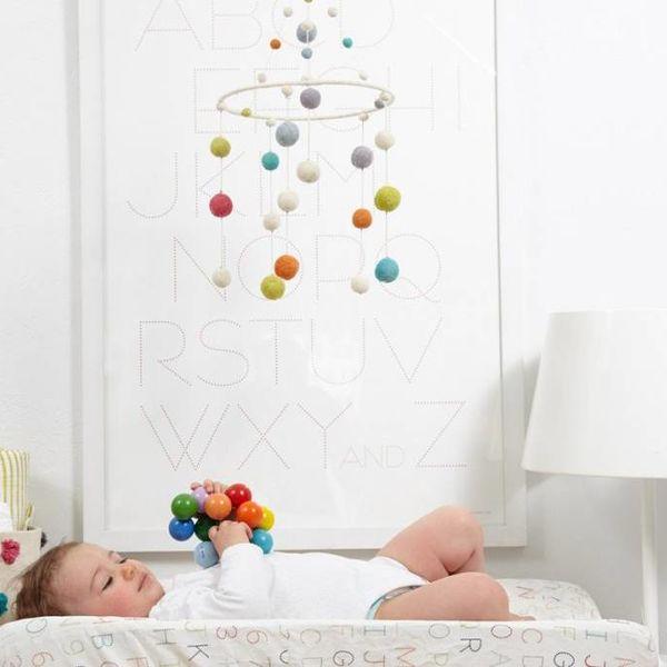 Pehr Designs Pehr Designs Baby Change Pad Cover
