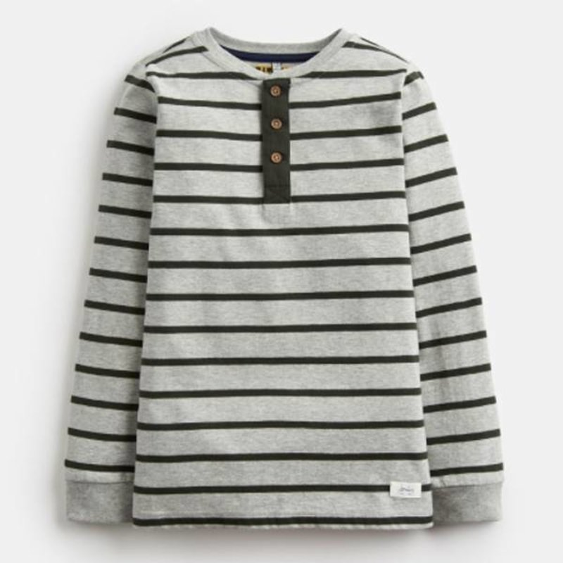 Joules Joules Boys Henley Top
