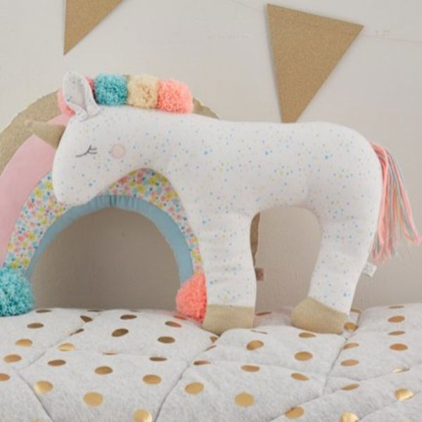 efl Albetta Stuffed Unicorn