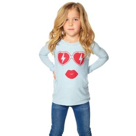 Chaser Kids Chaser Girls Pullover