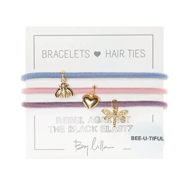 By Lilla By Lilla Hair Ties