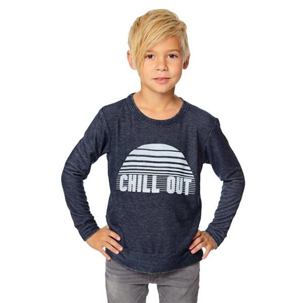 Chaser Kids Chaser Boys Cozy Pullover