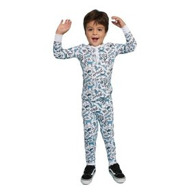 Roller Rabbit Kids PJs