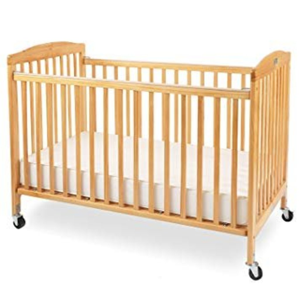 Crib Full Size - Rentals