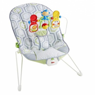 Bouncy Seat