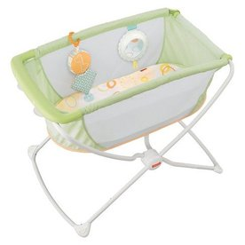 Rock N Play Bassinet