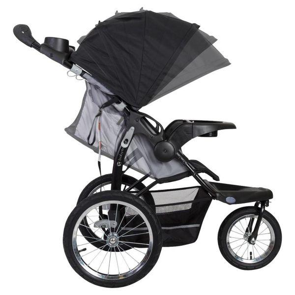 Single Jogging Stroller Rental