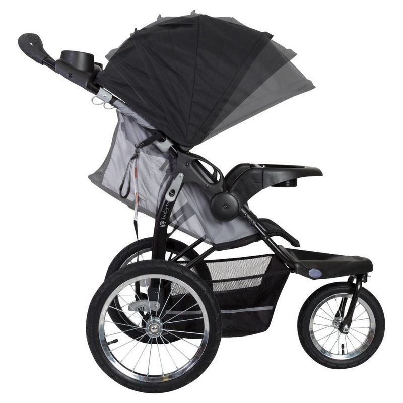 Jogging Stroller - Single - Rental