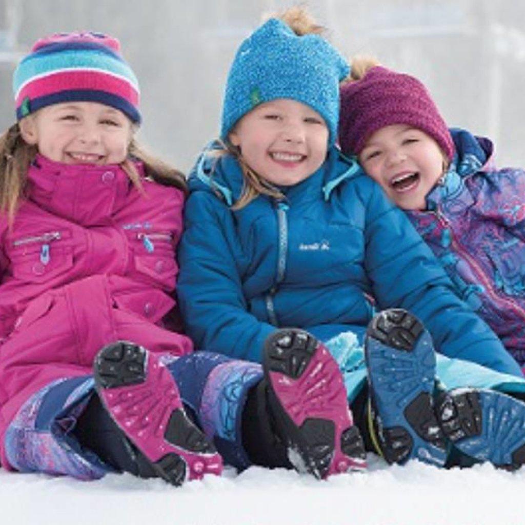 Winter Jacket - Rentals