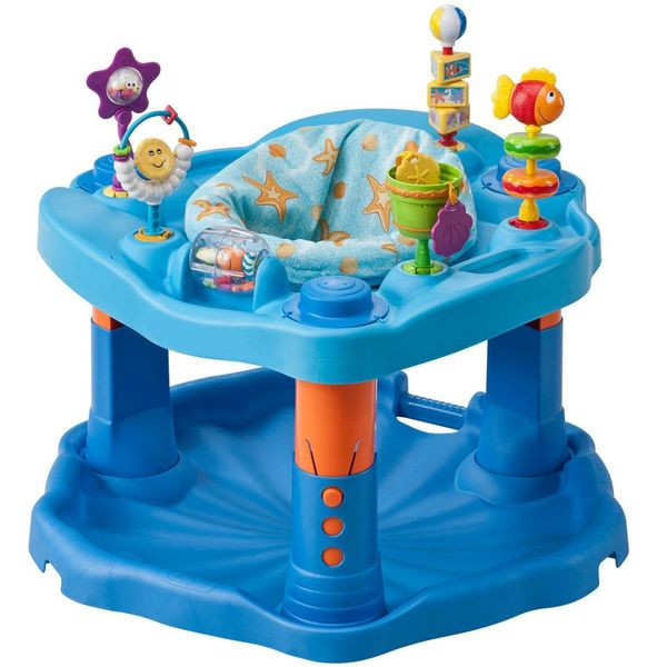 Exersaucer Rental
