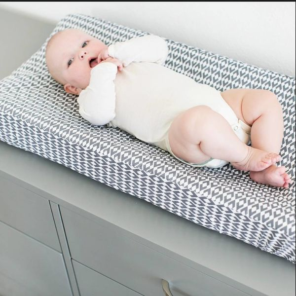 Changing Pad with Cover Rental
